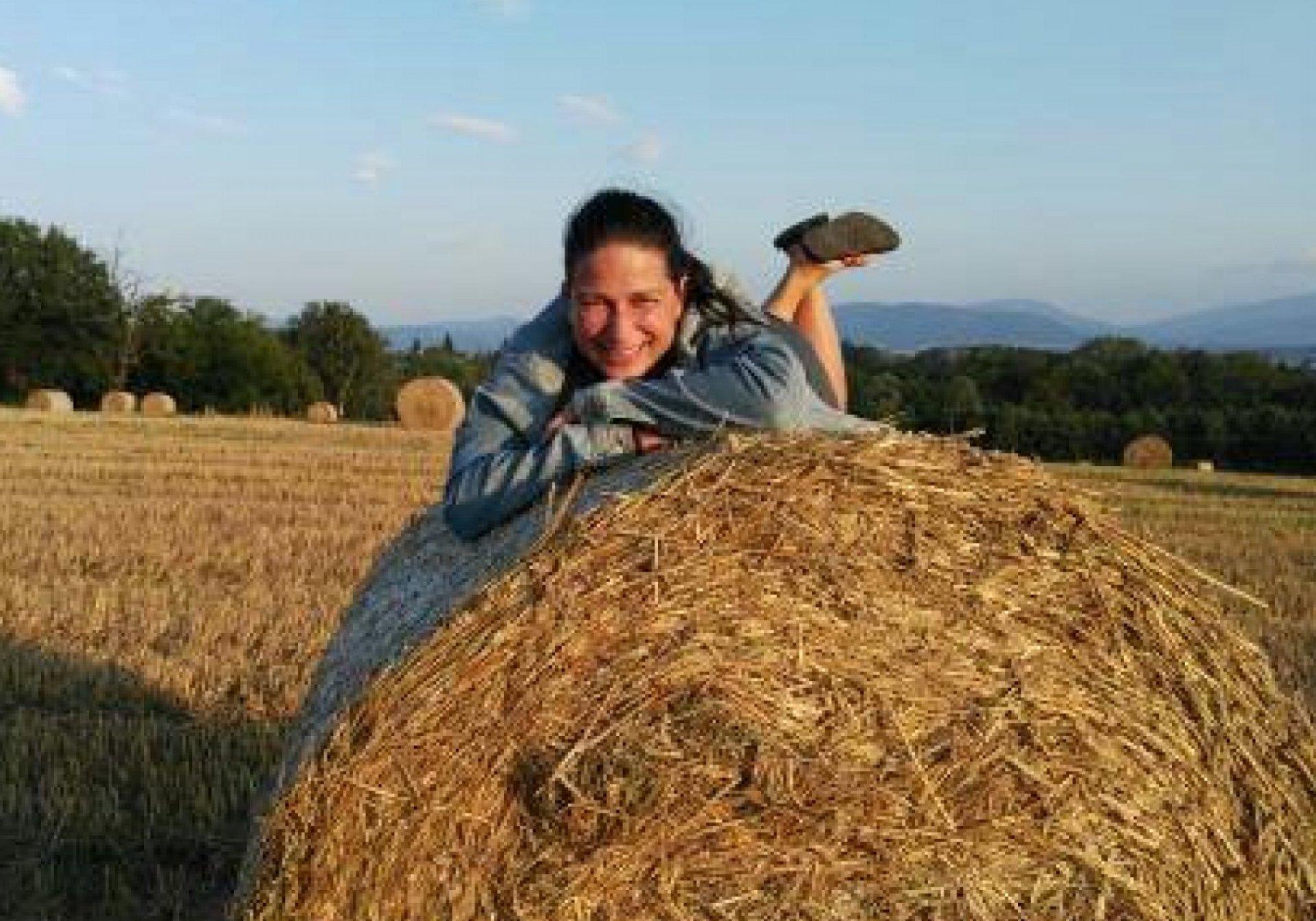 Anna Tamášová - Členské foto
