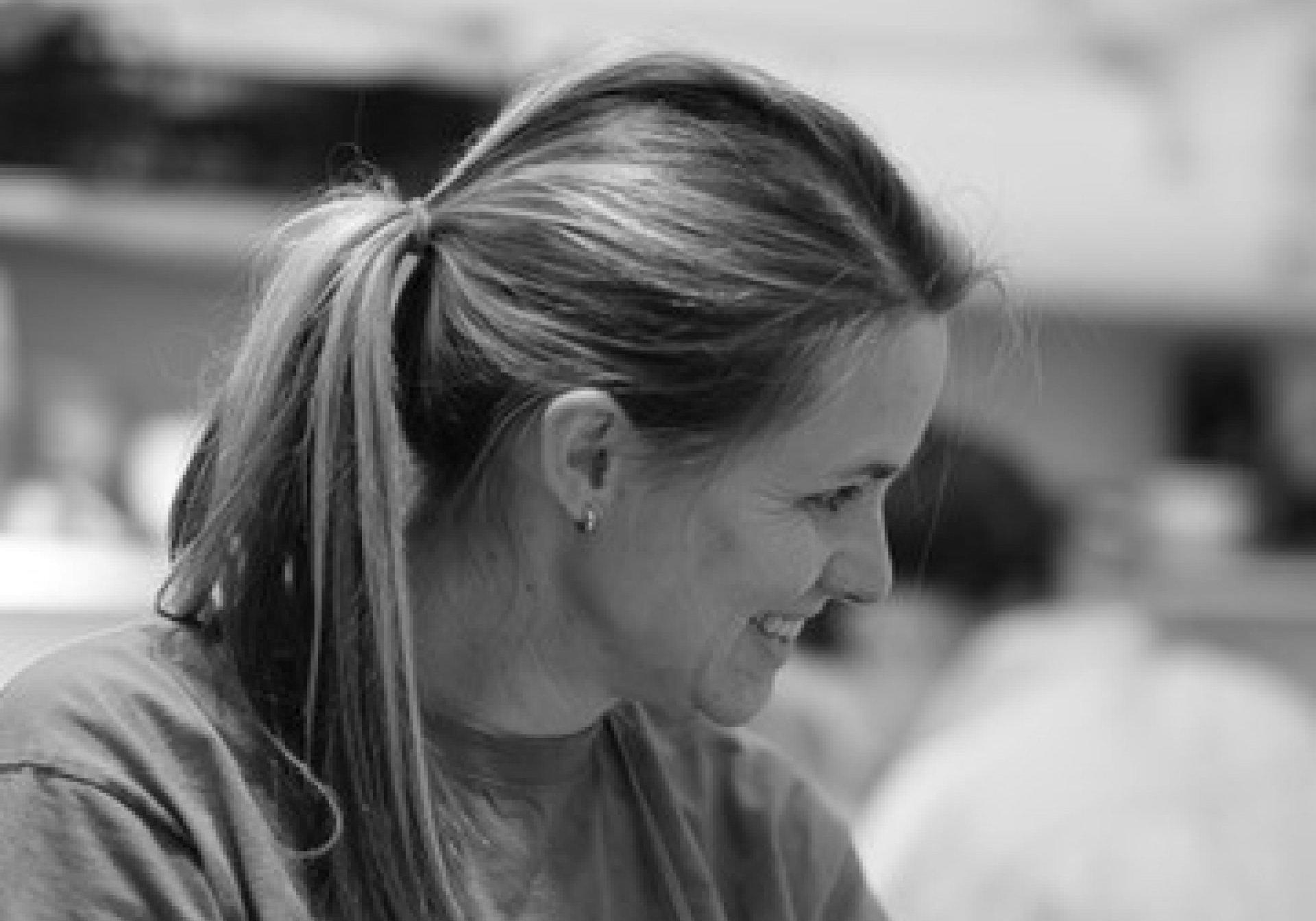Lucie Washburn - Členské foto