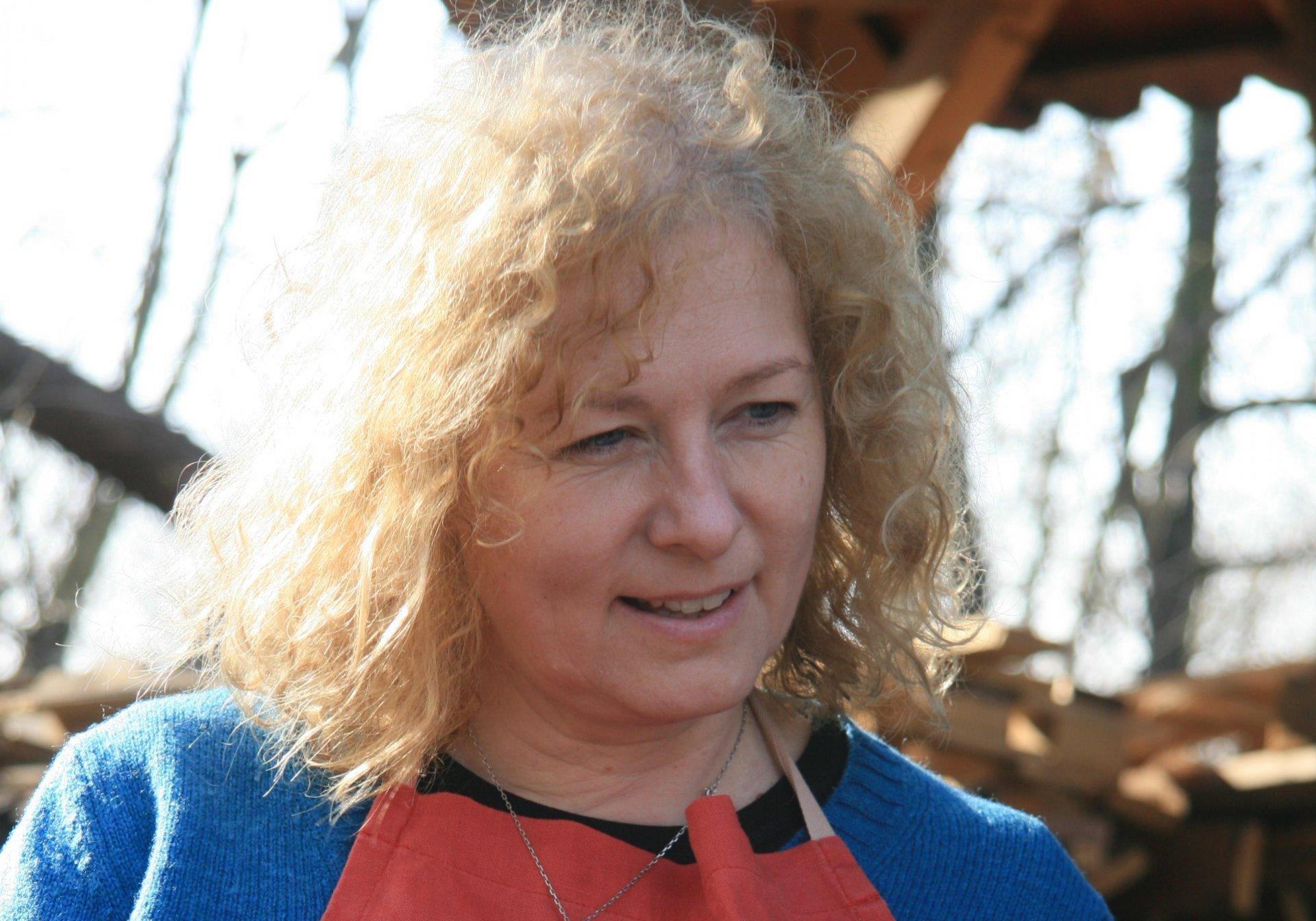 Ester Jebavá - Členské foto