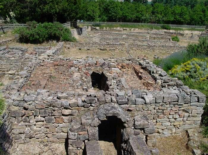 Archeologická lokalita La Graufesenque