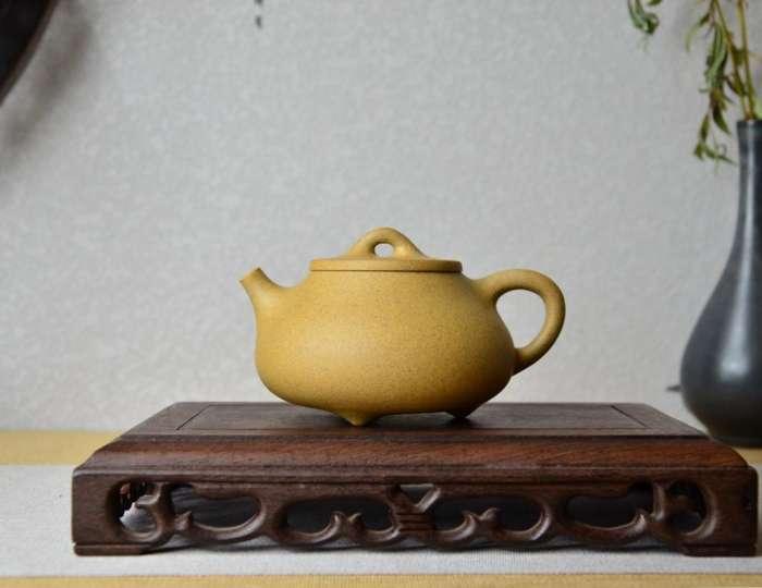 Yixingská konvička z Číny