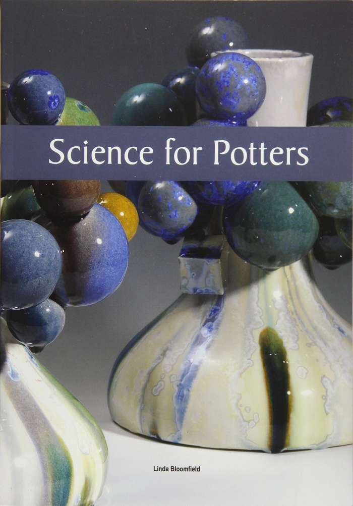 Kniha Science for Potters
