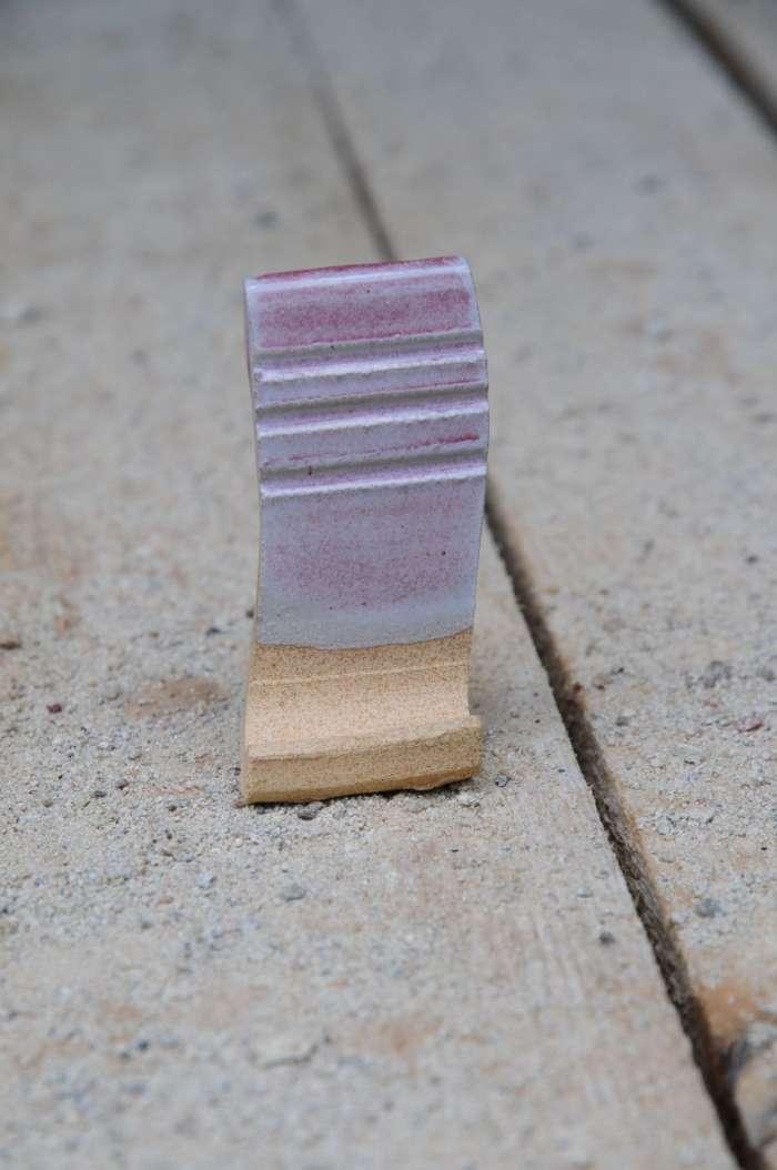 Chromium pink