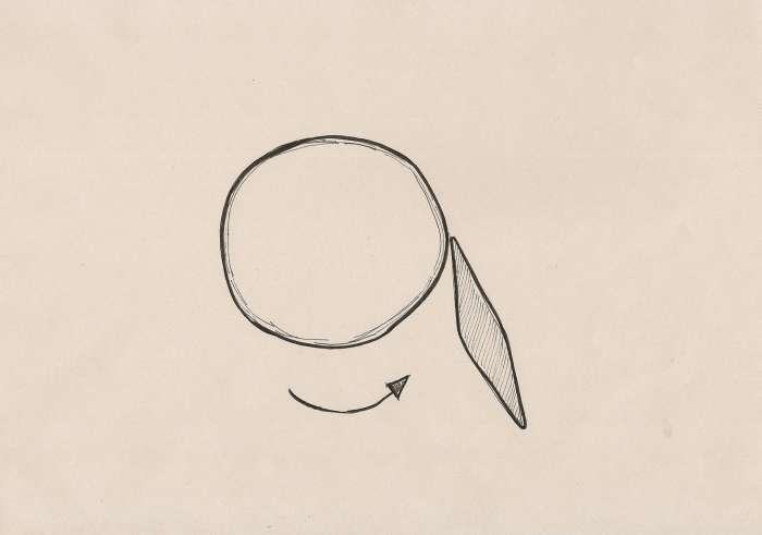 Geometrie čepílku II