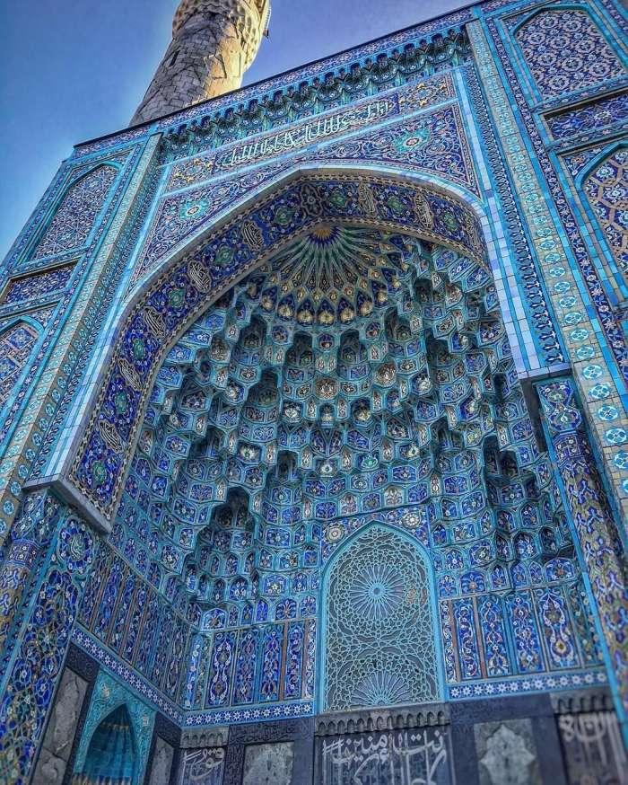 Královská mešita