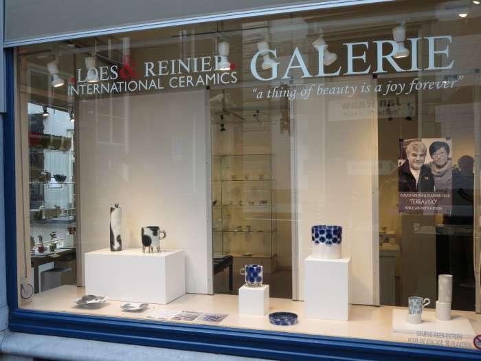 Galerie Loes & Reinier