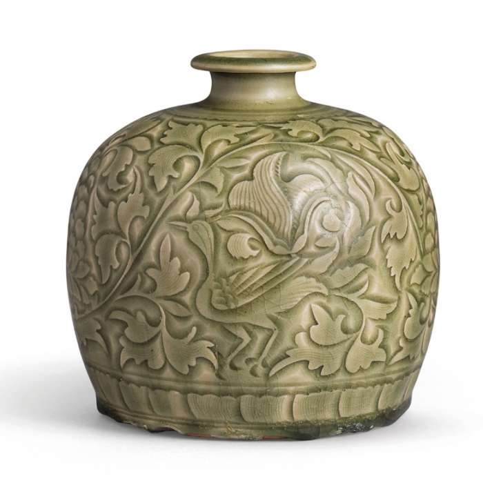 Zboží z Yaozhou