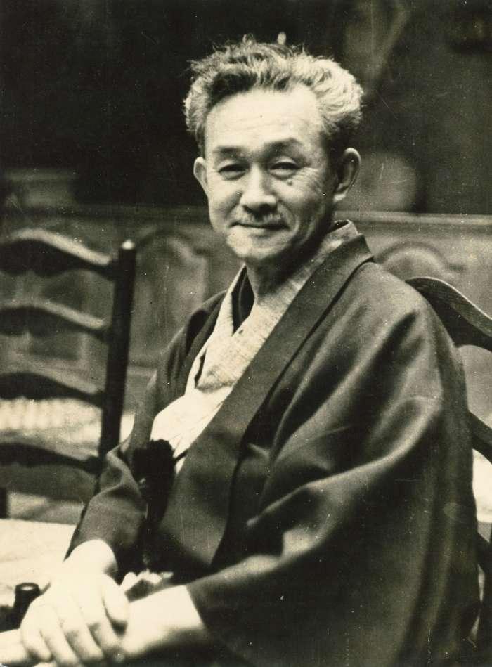 Yanagi Soetsu