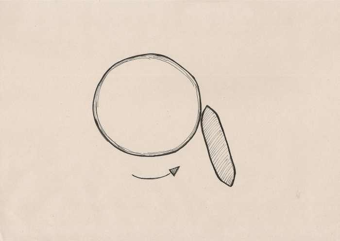 Geometrie čepílku I