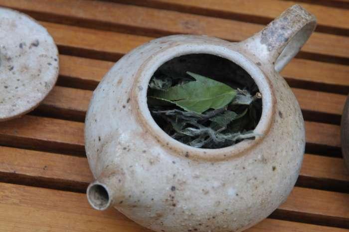 Příprava čaje 10