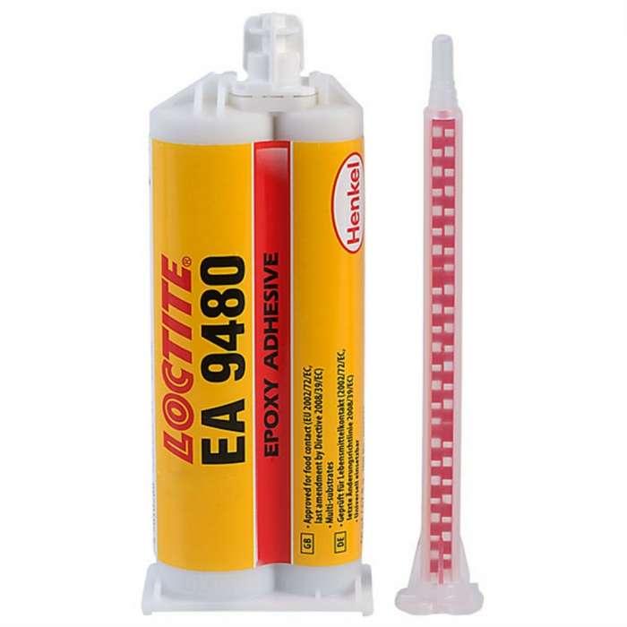 Dvousložkový epoxid