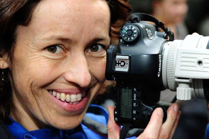 Naší fotografce Petře Čermákové patří velký dík