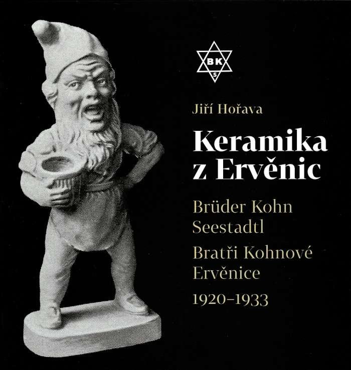 Keramika z Ervěnic