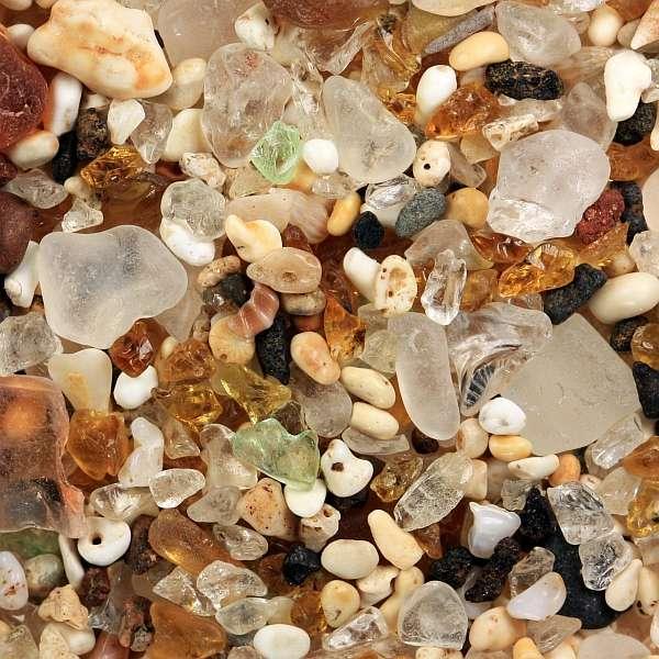 Křemičitý písek